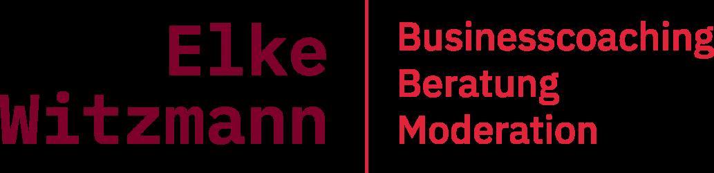 Elke Witzmann – Businesscoaching, Beratung und Moderation aus Berlin